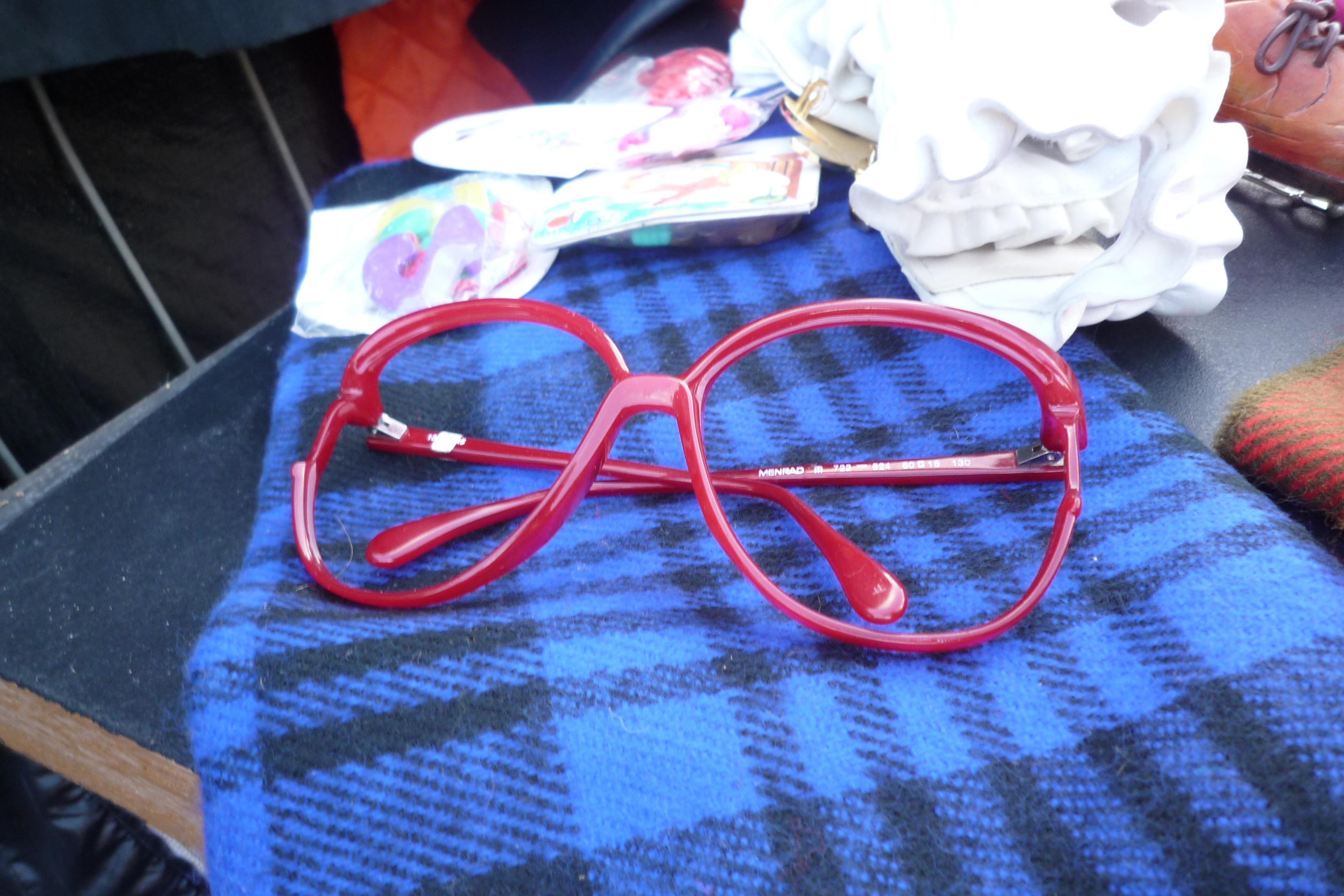 Rot Rot Rot Sind Alle Meine Farben